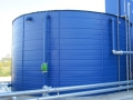 Water tanks for Rainwater haervesting