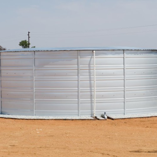 Water Storage Tanks Mozambique