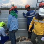 global water tank supplier