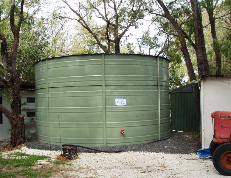 agriculture water tanks