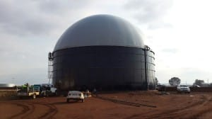 The importance of Biogas as a renewable energy source