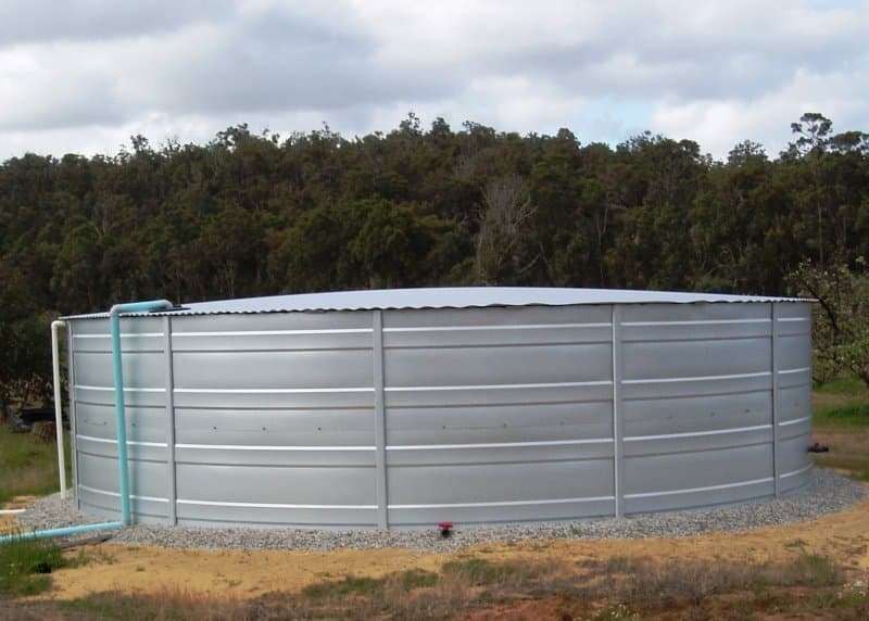 Agriculture Water Tanks Water Reservoirs Suppliers Of