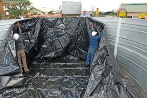Supplier of Water Storage Tanks Angola