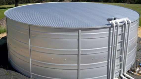 quality water tanks