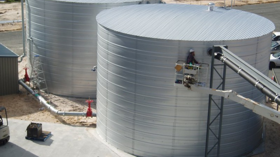 Water Tanks South Africa Biggest Range On Water Storage