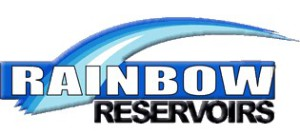 Rainbow Reservoirs - Your water storage solution